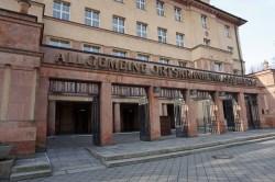 AOK Kantine in Leipzig