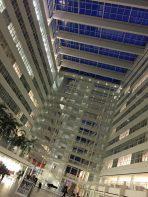 Moderne Architektur: Stadhuis