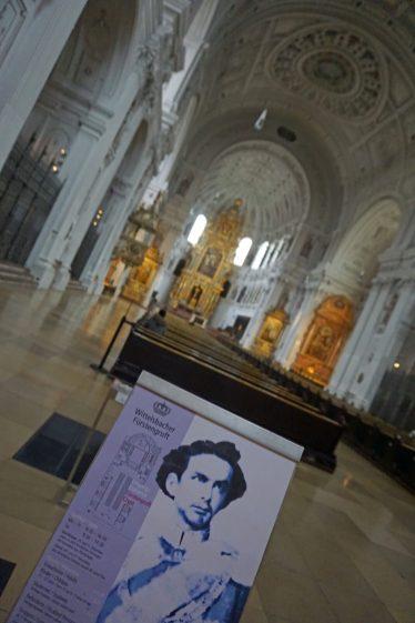 Sankt Michael Kirche