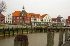 Hafen in Töning