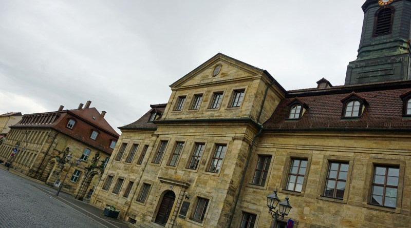 Längste erhaltene Barockstraße Deutschlands