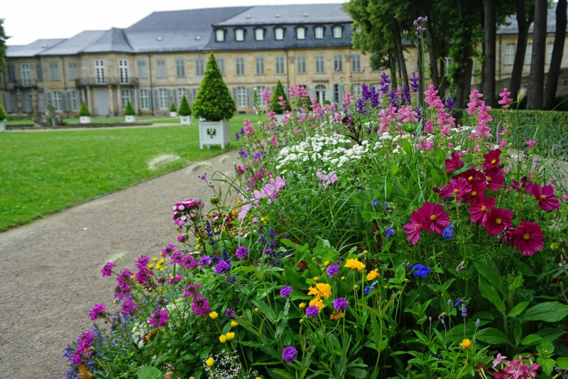 Park in Bayreuth