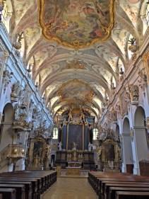 Sankt Emmerams Basilika