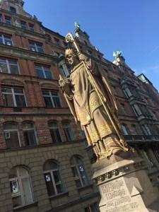 Hamburg zu Fuß