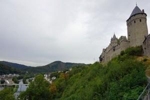 Altena: Ausflug in die Zeit der Ritter und Burgfräulein