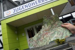 Sportlich in Winterberg
