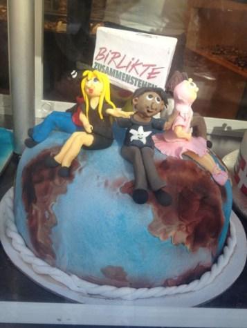 Birlikte-Torte
