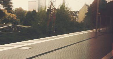 Günstig mit dem Zug unterwegs