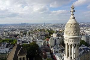 Paris: Zu Fuß rund um den Gare du Nord