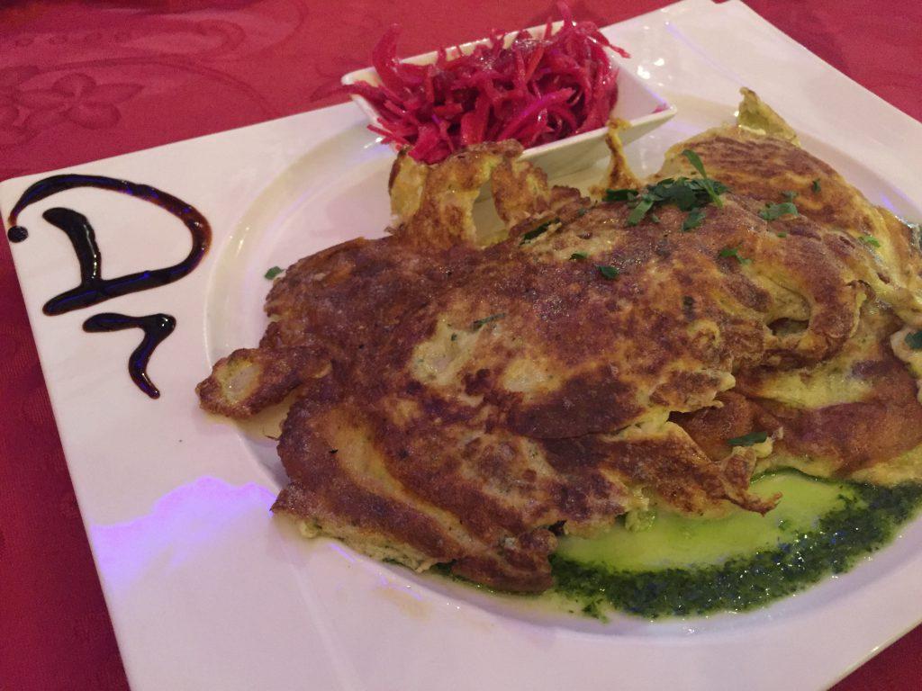 Köln: Polnische und russische Restaurants