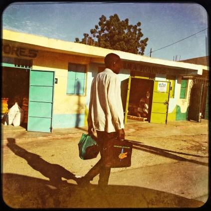 Unterwegs in Lodwar