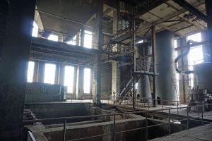 Industriekultur auf Usedom