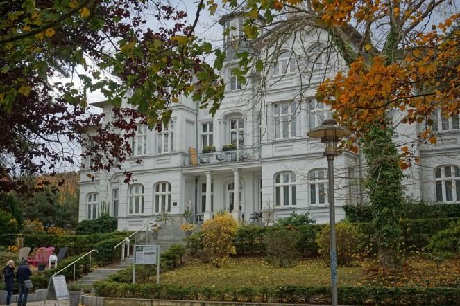 Hotel in Zinnowitz
