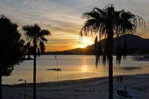 Mallorca: Dreierlei Alcudia