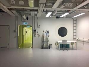 Ab ins All: Besuch beim Deutschen Zentrum für Luft- und Raumfahrt