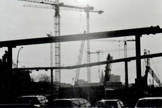 Potsdamer Platz 1996