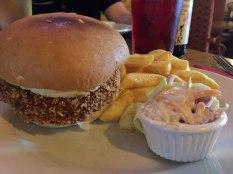 Lousiana Burger