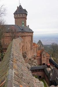 Hoch Königsburg
