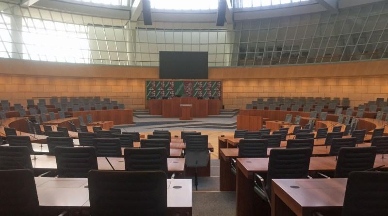 Plenarsaal