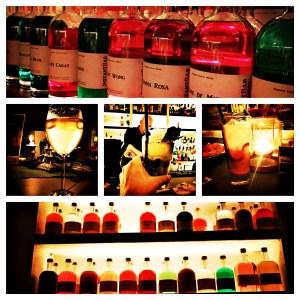 CocktailContor in Köln