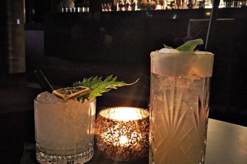 Zeit für einen Cocktail