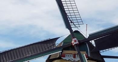 Mühlenflügel