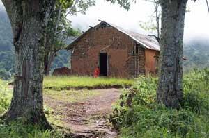 Tansania: Besuch in der evangelischen Kirche in Yamba