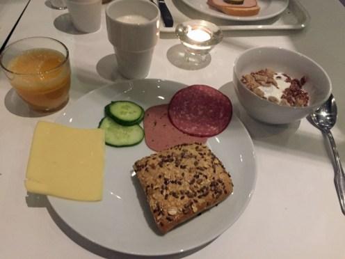 Connect Hotel, Arlanda, Schweden