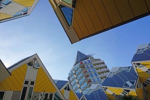 Tipps für ein Wochenende in Rotterdam