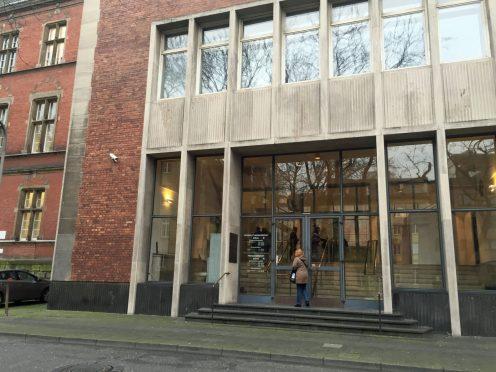 Das Verwaltungsgericht