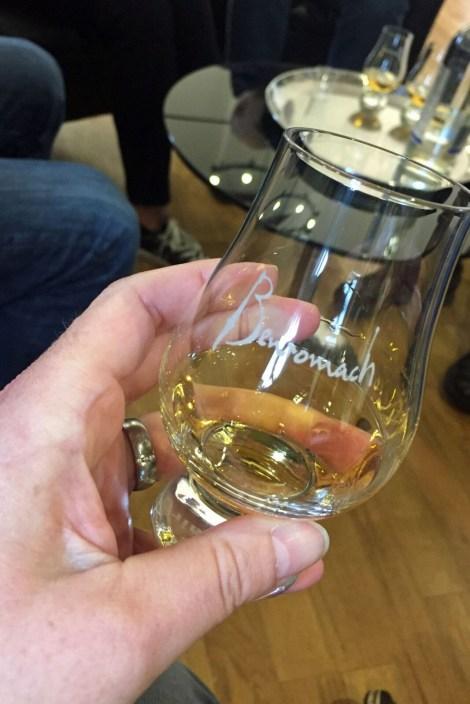 Benromach Whisky