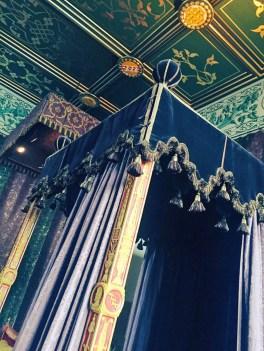 Königinnenschlafzimmer