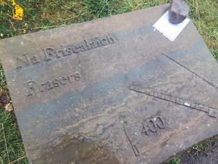 Clan Fraser in Culloden