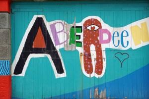 Ein Tag in und um Aberdeen: Schlösser und gutes Essen