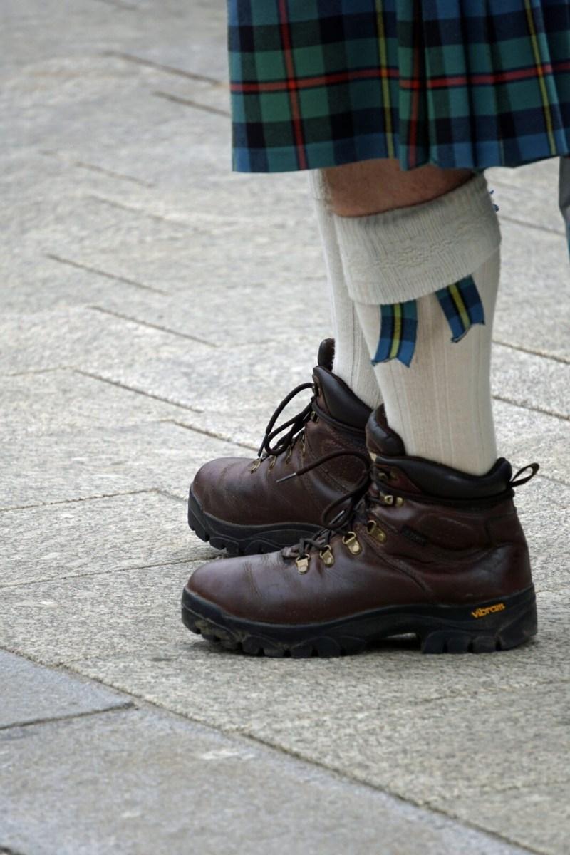 15 Dinge, mit denen man in Schottland rechnen muss