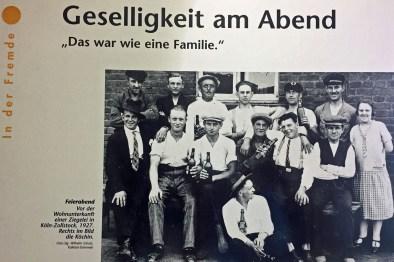 Wanderziegler aus Lage in Köln-Zollstock