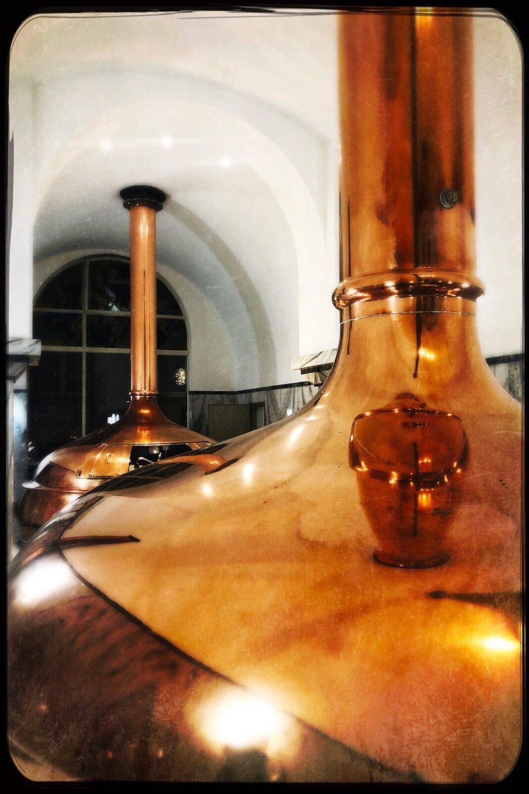 Warstein und Detmold: Biere aus dem Teutoburger Wald
