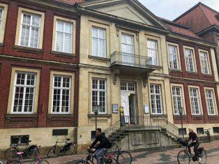 Das Picasso-Museum in Münster