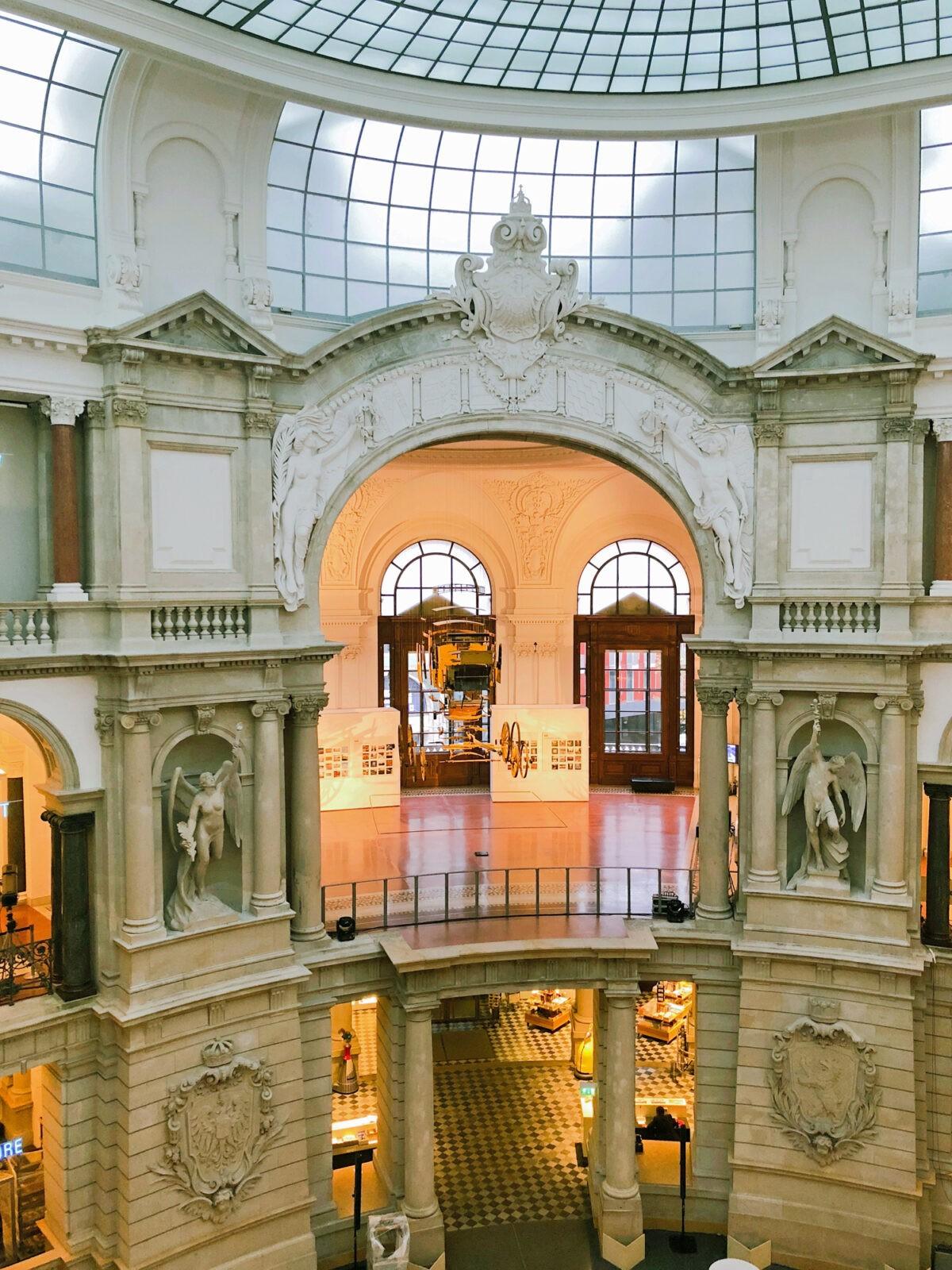 10 Museen in Berlin jenseits der Klassiker