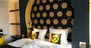 Zimmer für BVB-Fans