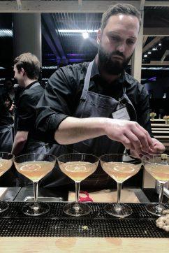Hygge Cocktails in der Fizzz-Lounge