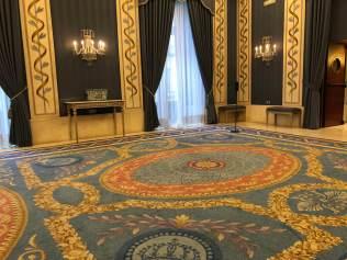 Führung durch die Oper in Madrid