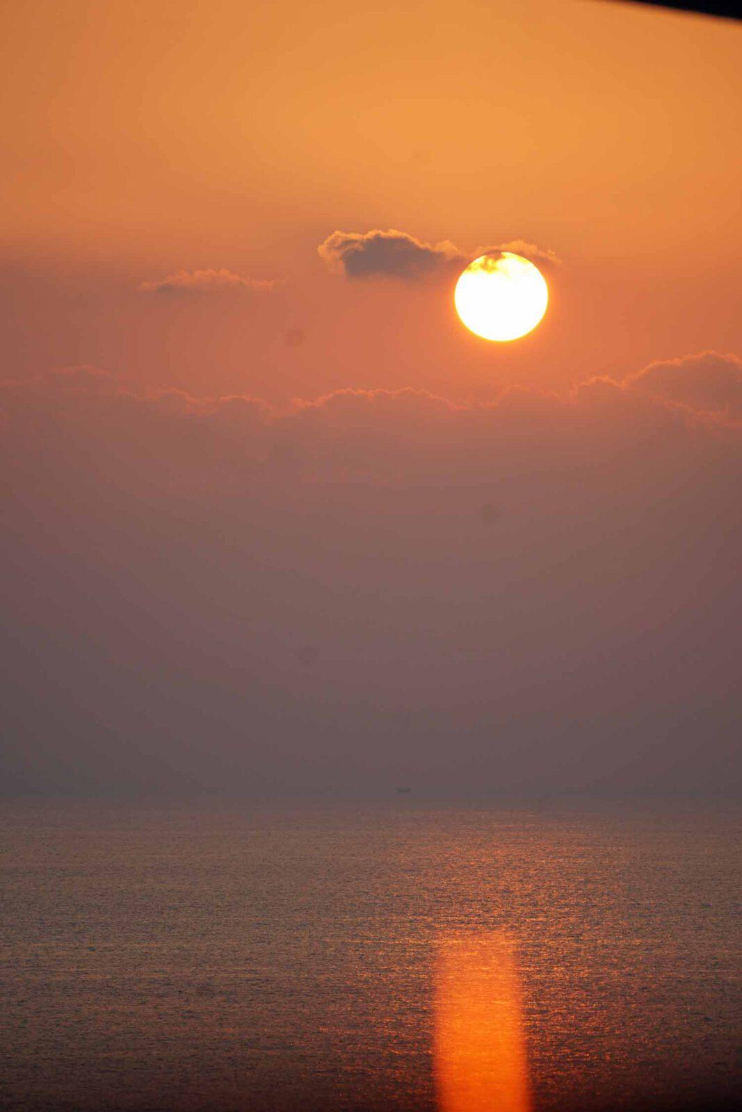 Kreuzfahrt: Wie überlebt man 5 Seetage am Stück?