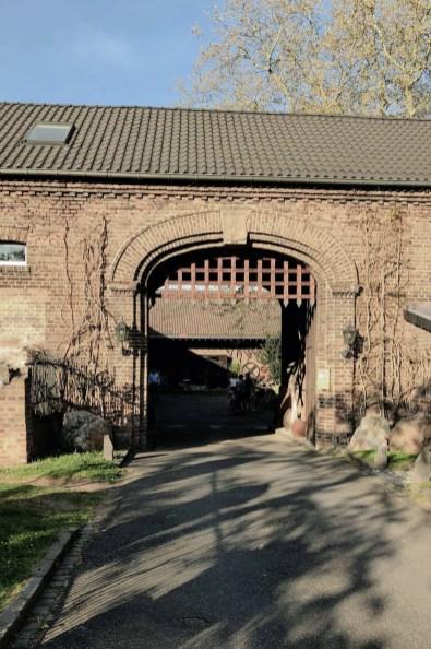 Bornheim: Weinkellerei