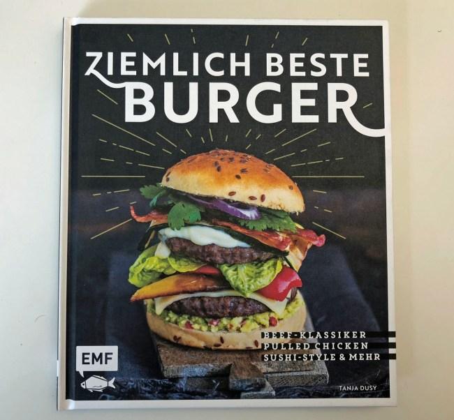 """""""Ziemlich beste Burger"""""""