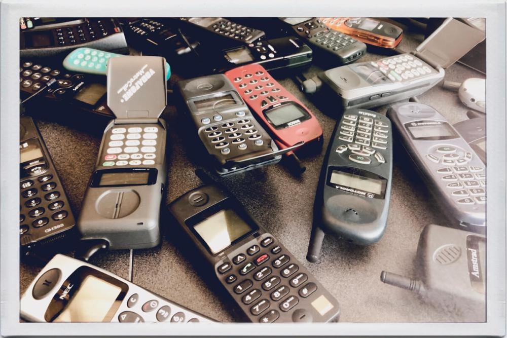 Welches Handy hattest du?