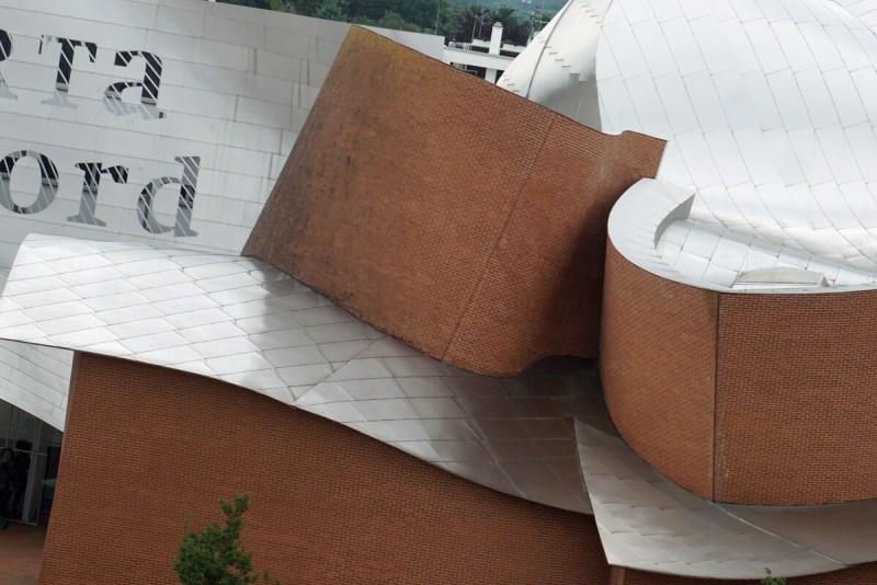Keine alltägliche Architektur