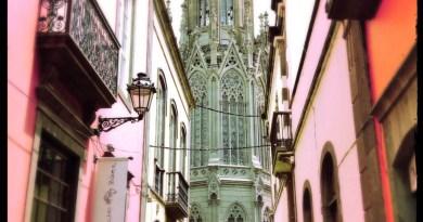 Die Kirche von Aruca