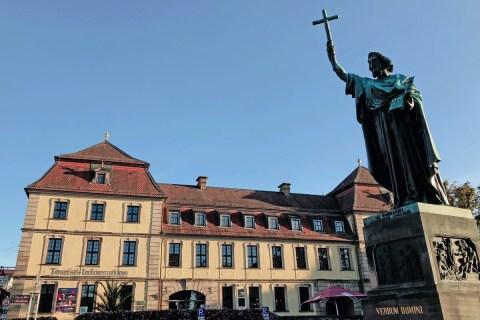 Barockviertel Fulda