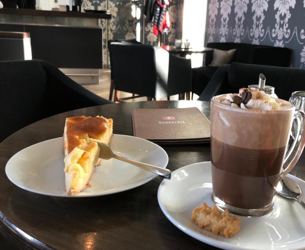 Café im Conversationshaus